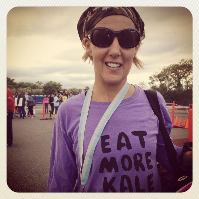 Sportin Eat More Kale